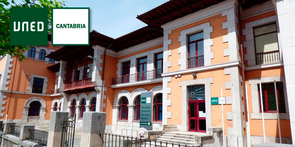Misi n visi n y valores uned cantabria for Uned biblioteca catalogo
