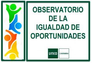 Observatorio de la igualdad de oportunidades