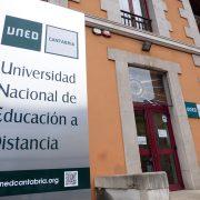 Sede de la UNED en Cantabria