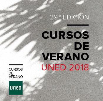 Cantabria Cursos de Verano UNED 2018