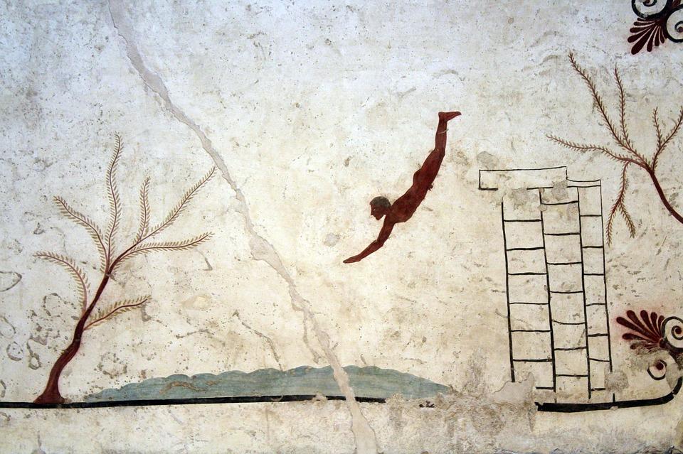 deporte y espectáculos en Grecia y Roma, en un curso de UNED Cantabria