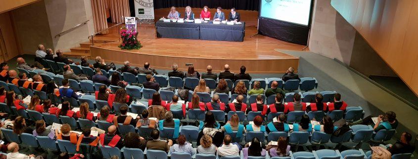 Celebrada la apertura del curso académico de UNED Cantabria_2018-2019