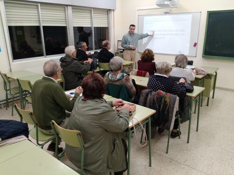 Uned Senior Torrelavega Impartirá Otras Tres Asignaturas