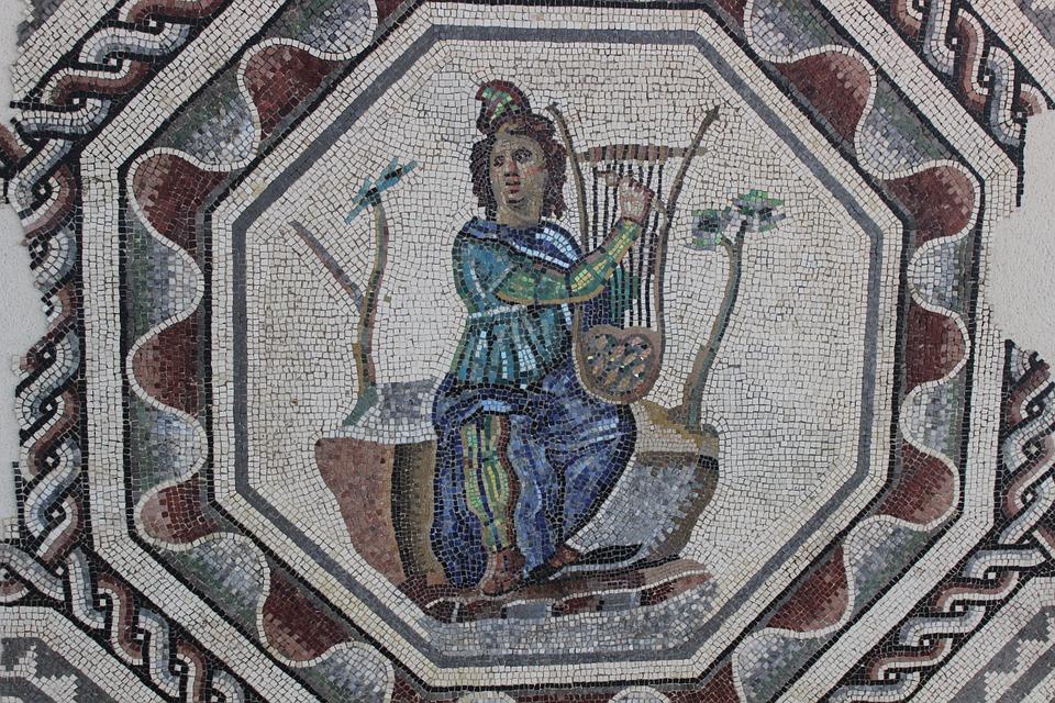 La vida cotidiana en la antigua Roma_FL_2º_2018-19