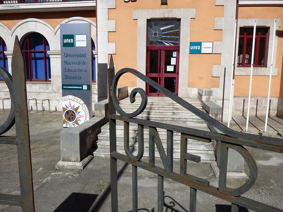 Jornadas De Puertas Abiertas En Uned Cantabria Grados