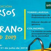 Cursos de Verano UNED Cantabria, también online