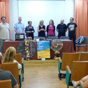 Termina el Curso de Verano de UNED Cantabria de Cantabria sobre arqueología