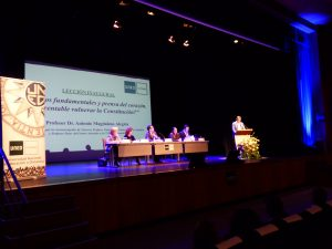 Apertura curso UNED Cantabria
