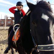 Un curso de UNED Cantabria expondrá las terapias con caballos y sus efectos