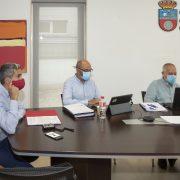 Junta Rectora del Consorcio UNED Cantabria