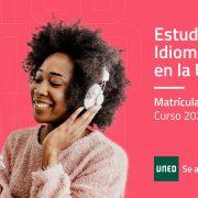 Abierta matrícula para estudiar idiomas en la UNED. Cantabria