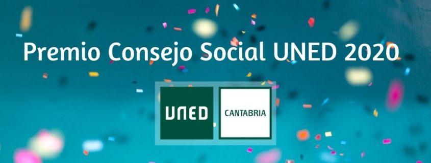 UNED Cantabria, premio a las Buenas Prácticas