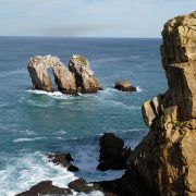 La UNED muestra el Patrimonio Geológico de Cantabria