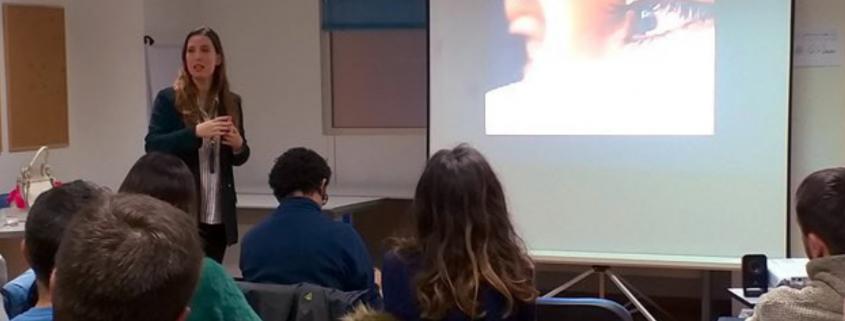 Aproximación a la Psicología del desarrollo en UNED Cantabria
