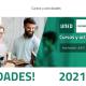 Programación provisional de actividades de UNED Cantabria para el curso 2021-2022