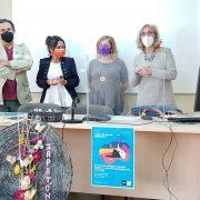 La tecnología y la diversidad en educación con UNED Cantabria en Torrelavega