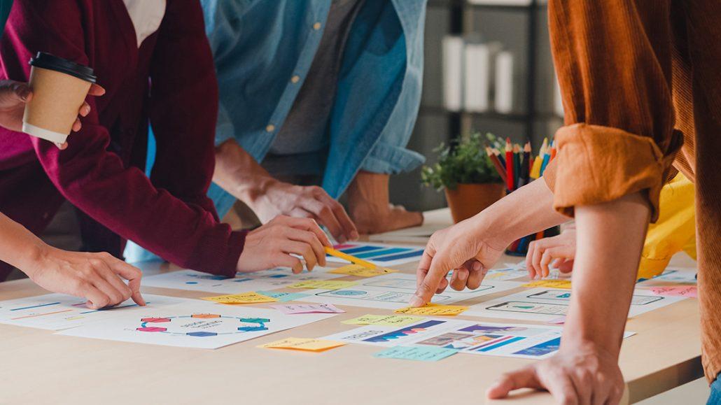 UNED Cantabria mostrará cómo liderar un equipo creativo